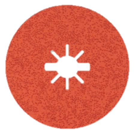Sia 4582 siaramic Fibre Discs