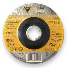 8933 X-Lock Grinding Disc