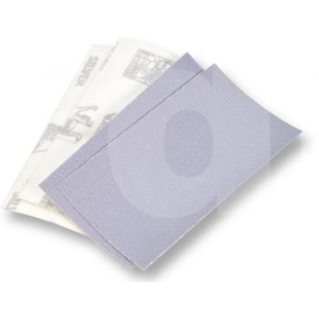 Mirka Q Silver 70 x 125mm Sanding Strips