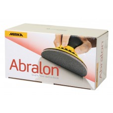 Mirka Abralon 125 mm Foam Backed Sanding Discs