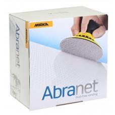 Mirka Abranet Sanding Discs 125 mm