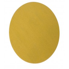 Mirka Gold PSA self adhesive sanding discs 150mm no hole clearance