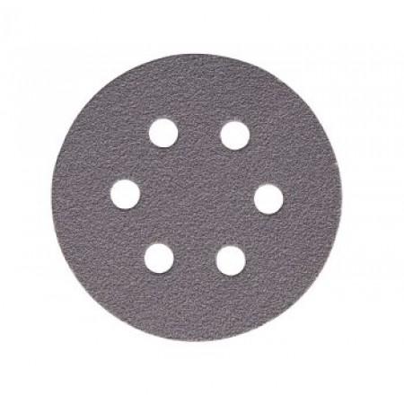 Mirka Q Silver Sanding Disc 77mm (6 hole)