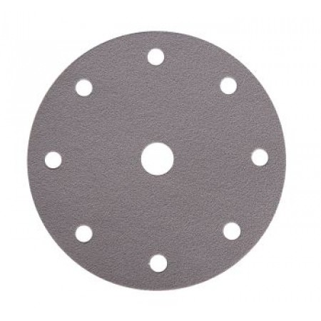 Mirka Q Silver Sanding Disc 125mm (9 hole)