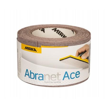 Mirka Abranet ACE Sanding Roll 75mm x 10m