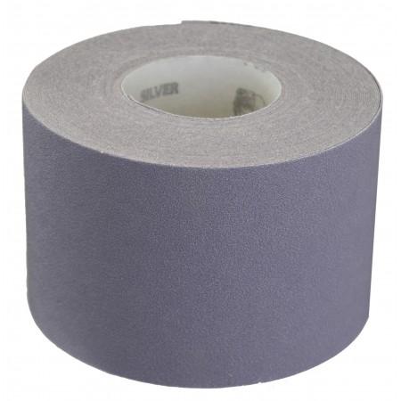 Mirka Q Silver Sandpaper Roll 115mm x 25m