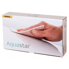Mirka Aquastar Soft Waterproof Sheets 115 x 140 mm