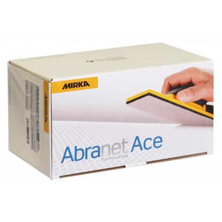 Mirka Abranet ACE Sanding Strips 75 x 100mm