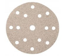 Basecut 150mm 15H Sanding Discs
