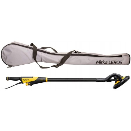 Mirka LEROS 950CV 225mm wall & ceiling sander - with bag