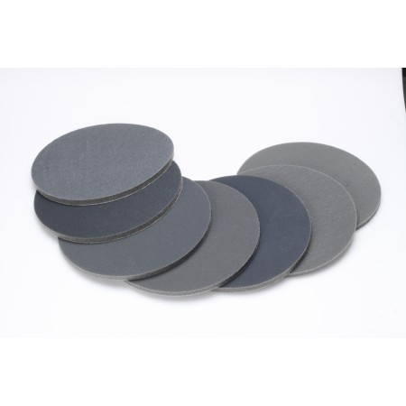 jost useit superfinishing pad SG3 150mm foam backed pads