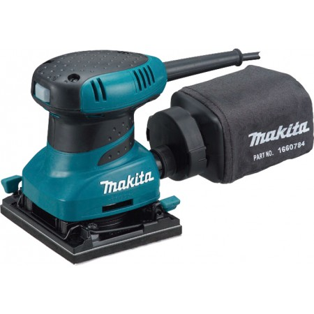 Makita BO4555 114 x 140mm Palm Sander