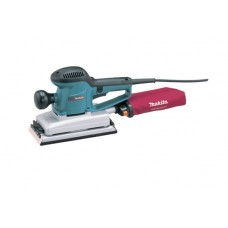 "Makita BO4900V 115 x 280mm 1/2"" Sheet Finishing Sander"