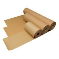 Kraft masking paper rolls