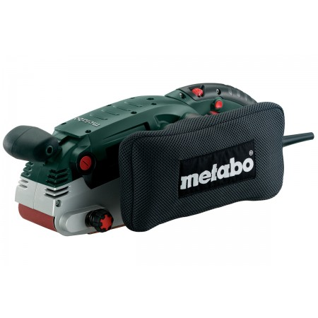 Metabo BAE 75 x 533mm, belt sander with machine stand