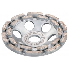 Metabo Diamond cup grinding wheel concrete classic 125mm