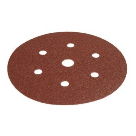 Mirka Course Cut 150mm Sanding Disc (7 Hole)
