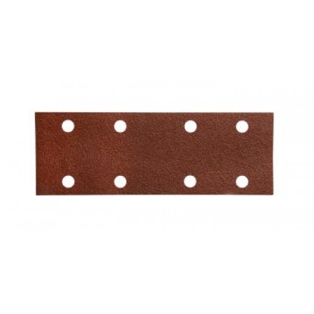 Mirka Coarse Cut 70 x 198mm Grip Abrasive Strips (8 Hole)