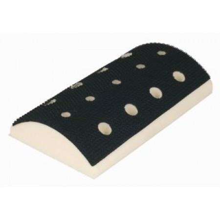 Mirka Curved Pad for Hand Sanding Blocks