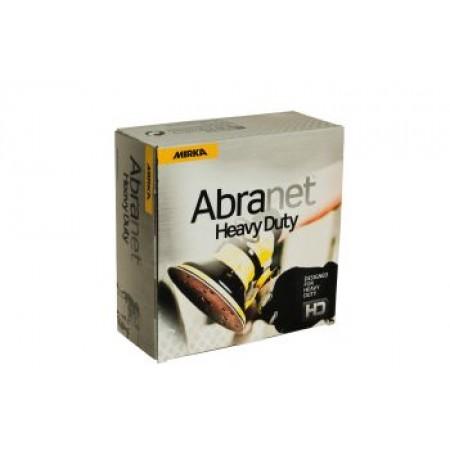 Mirka Abranet ace Heavy Duty Sanding Discs 150 mm