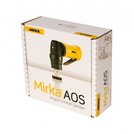 Mirka AOS 130NV Sander Kit
