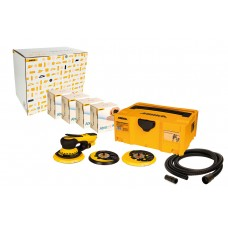 Mirka Deros 680CV 230v Solutions Kit with Abranet Ace