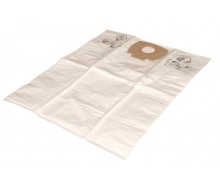 Mirka fleece dust bags for 1025 extractor