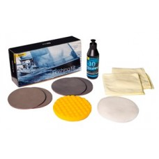 Mirka Polarshine Finishing Kits, Marine