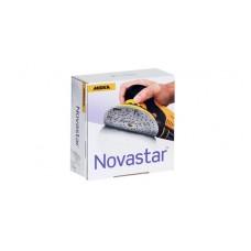 Mirka Novastar 125mm multihole sanding discs