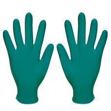 Polyco Finite® Green PF Gloves