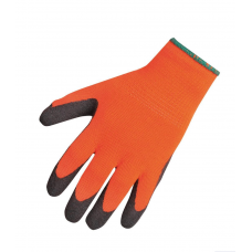 Portwest A140 Thermal Grip Work Glove Orange