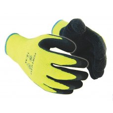 Portwest A140 Thermal Grip Work Glove Yellow