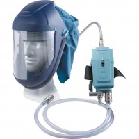 Sperian Air Fed Mask DMAK-0021E & DMAK-0023E