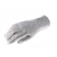 Polyco VE100 Vinyl Powdered Disposable Glove