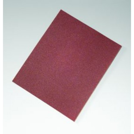sia 2915 siarol 230 x 280mm emery abrasive sheets
