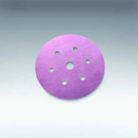 sia 1950 siaspeed 150mm sanding discs (7 hole)