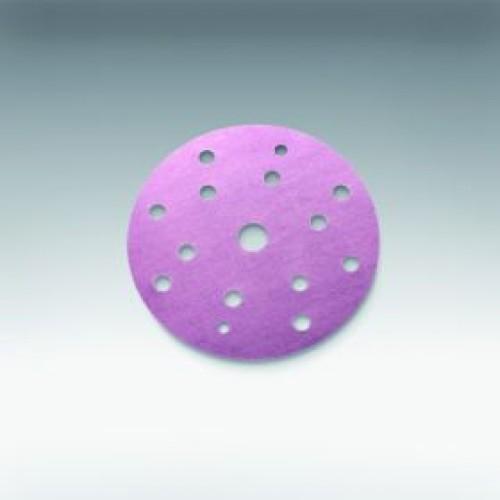 100 Sanding discs P800 150mm QNTY