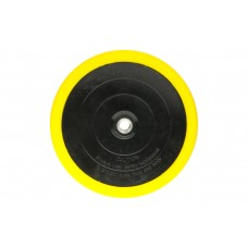 Mirka 175mm x M14 Yellow Polishing Backing Pad