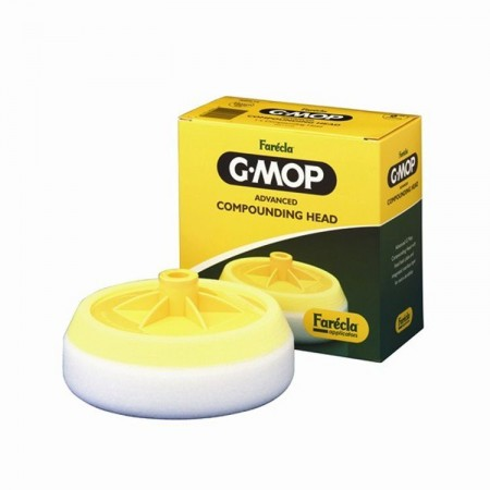 "6"" Advanced G-Mop Compounding Head"