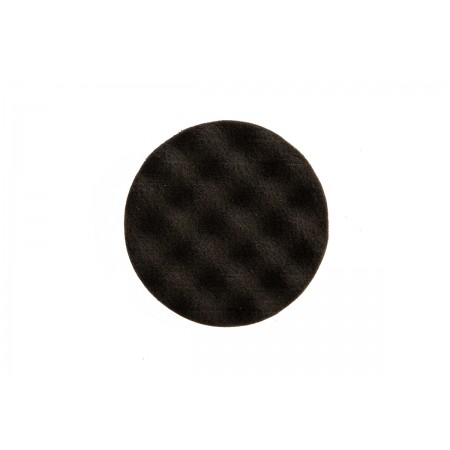 Mirka Polarshine 85 x 25mm Black Waffle Polishing Foam (Pack of 2)