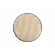 Mirka Polarshine 150mm Pukka Pad Wool Polishing Pad