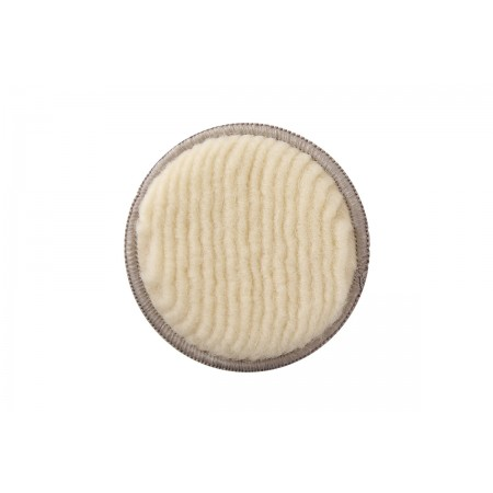 Mirka Polarshine 90mm Pukkawool Polishing Pad