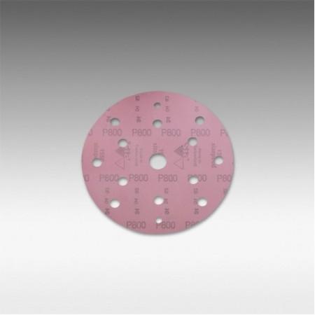 sia 1950 siafilm 150mm 15 hole film abrasive discs