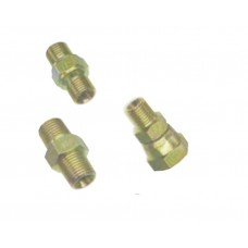 RAT Couplings and Adapters