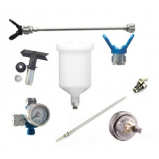Spray Gun Accessories  (11)