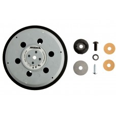 Mirka Backing Pad Uni-Pad 150mm