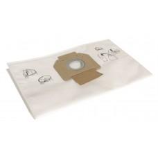 Mirka 915/415 Fleece Dust Bags (pack of 5)