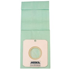 Mirka MPA0465 Disposable Paper Dustbags
