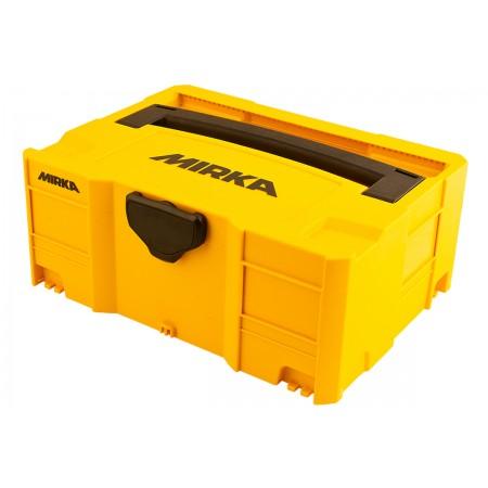 Mirka Case/Systainer Including CEROS Inlay