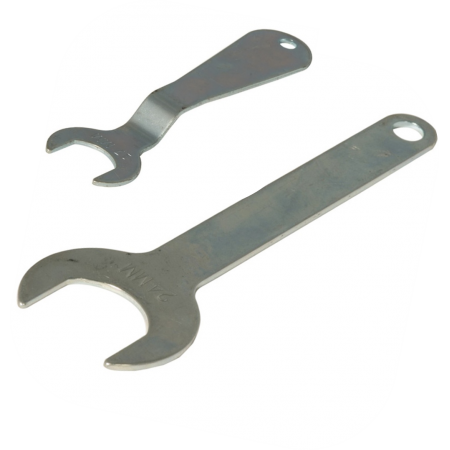 Mirka Pad Wrench/Spanner for Ros and Orbital Sanders